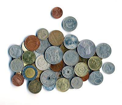 Valorar monedas de coleccion
