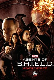 Agents of Shield ~ TWITCH DOWNLOADS