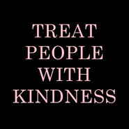 Treat People With Kindness – Harry Styles