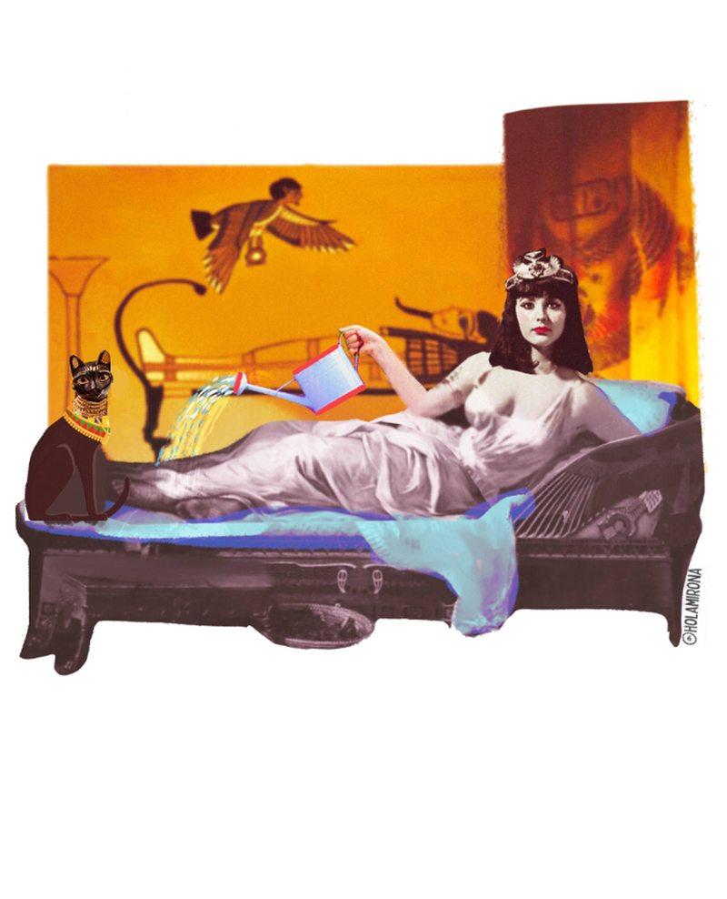 Funciona el truco egipcio de humedecer las sábanas para dormir sin tanto calor