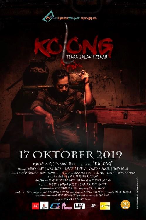 Review Filem Kolong