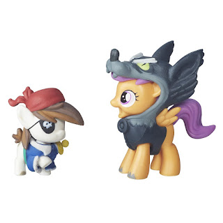 Nightmare Night FiM Collection Small Story Packs on Amazon
