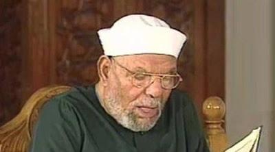 اذاعة الشيخ الشعراوي