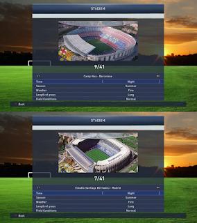 تحميل باتش Exclusive Patch Nova Premium League للعبة pes 2016 كامل وبروتبط سريعة ومباشرة