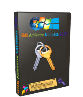Windows KMS Activator Ultimate 2020 5.0 - Kích hoạt Windows 10 , Vista, 8, 8.1, 7 - USBHDDBOOT.XYZ
