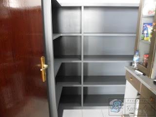Rak Gudang Minimalis Modern - Furniture Semarang