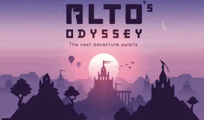 Rekomendasi Games Gratis Android Terbaru - Another Eden