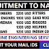 MARINE ENGINEERING SERVICES: Immediate Recruitment To NAMIBIA