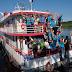 Barco da Saúde finaliza expedição com mais de mil atendimentos para a comunidade no Amazonas (AM)