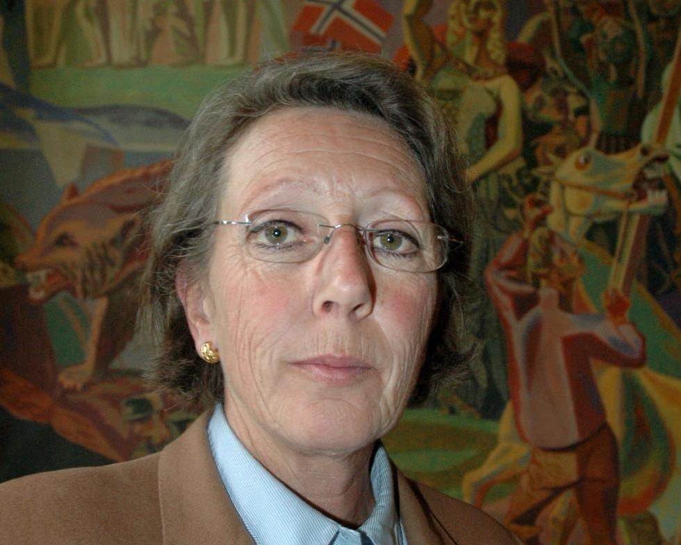 Margaret Eckbo