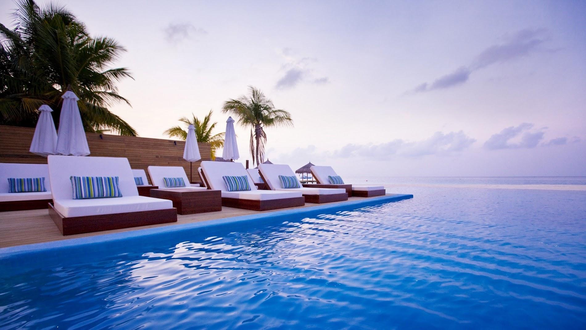 Maldives Tropical