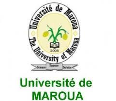Date de pré-inscription dans les différentes facultés de l'Université de Maroua
