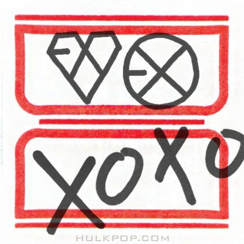 EXO – The 1st Album 'XOXO' (KISS & HUG)