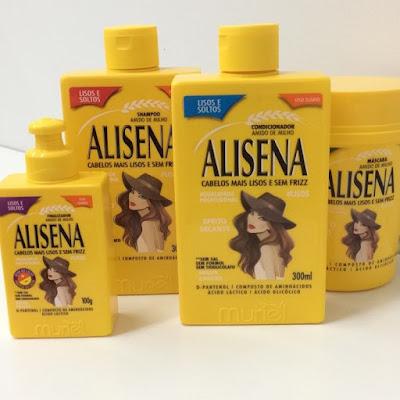 A Alisena