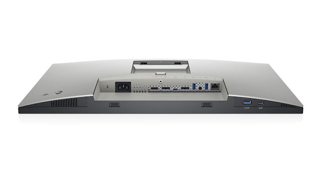 Dell Ultrasharp U2421E Review
