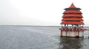 செம்பரம்பாக்கம் ஏரி இன்று மதியம் 12 மணிக்கு திறப்பு.. வினாடிக்கு 1000 கனஅடி நீர் வெளியேற்றம்