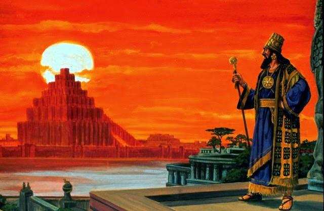 Image result for bangsa babilonia