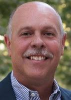 Glenn Abood, presidente, ceo e fondatore di rfXcel