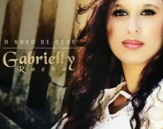 Baixar CD O Novo De Deus Gabrielly Rocha