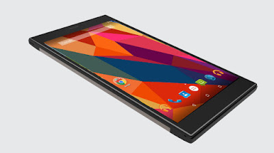Micromax launches its biggest smartphone ever, the Canvas Fantabulet with 6.98 inch HD IPS screen for Rs. 7499 in India