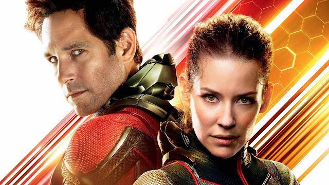 فيلم Ant-Man and the Wasp ينتزع صدارة البوكس أوفيس ويحلق بعالم مارفل السينمائي بعيدا في المرتبة الأولى
