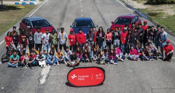 Fundación Cepsa premeia 5 instituições portuguesas