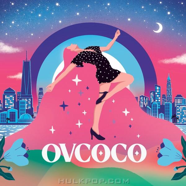 OVCOCO – Dance (feat. B JYUN.) – Single