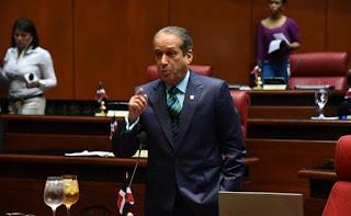 Pared Pérez anuncia Comité Político PLD se reunirá próximo 5 de julio