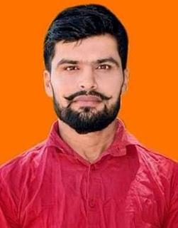 हिंदू स्वाभिमान दिवस के रूप में मनेगा योगी आदित्यनाथ का जन्मदिनः राम सिंह | #NayaSaberaNetwork
