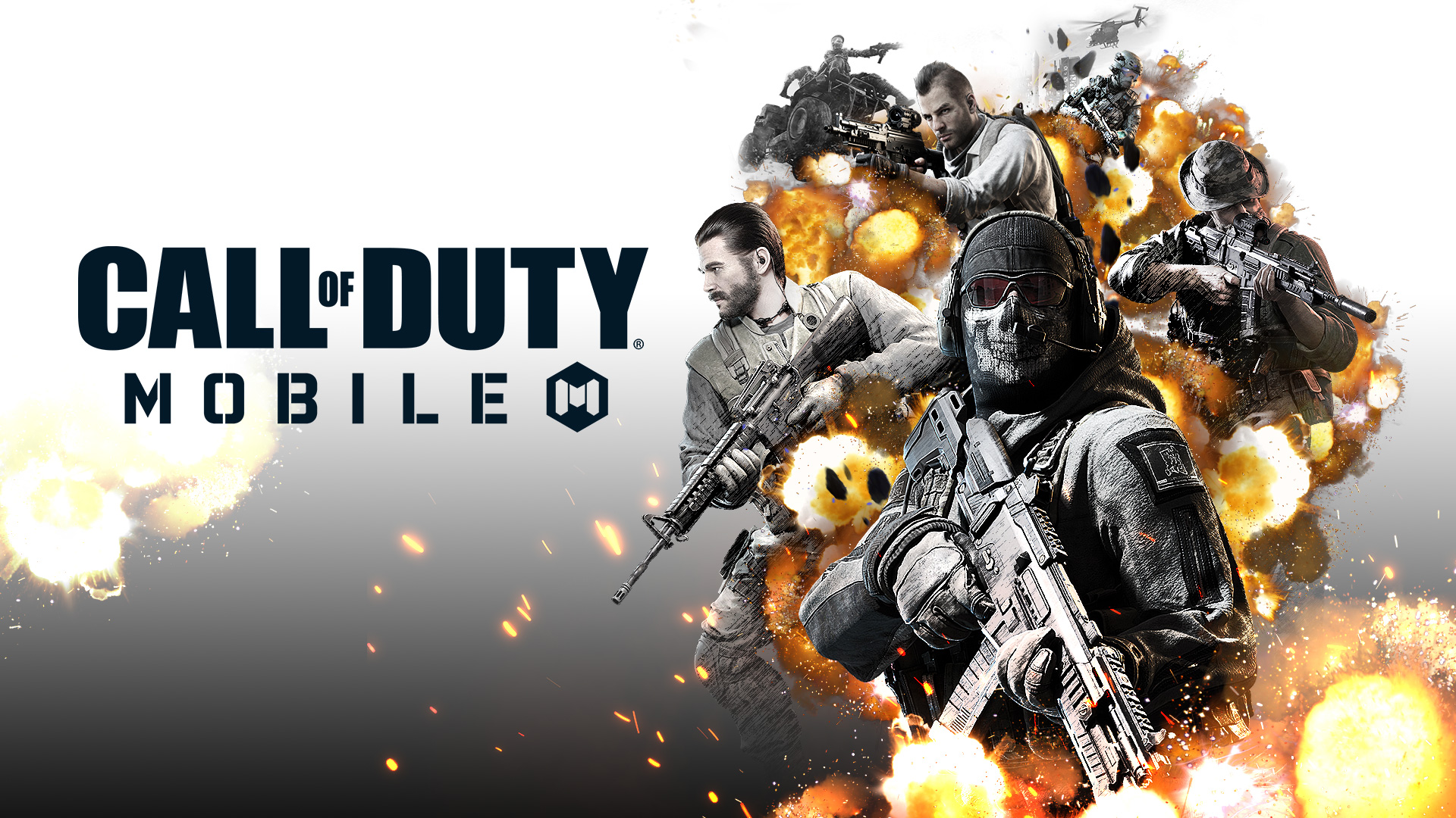 Call Of Duty Mobile Launching On Android & iOS On October