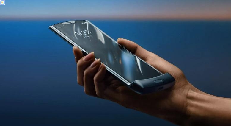 ستقوم أمازون بإلغاء صندوق Motorola Razr الجديد تمامًا لإغلاقه قبل الشحن