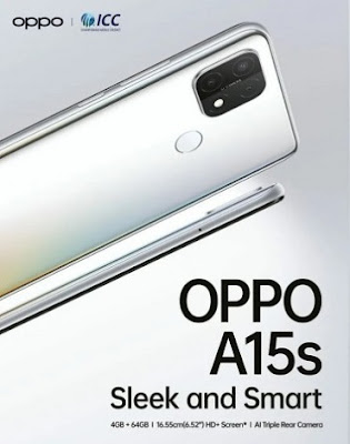 oppo-a15s-officially-price
