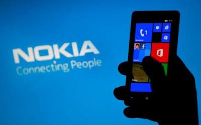 Nokia unleashes patent legal battle on Apple | TekkiPedia