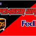 Sponsor Wars: UPS Vs. FedEx