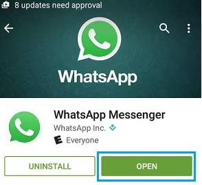 Cara Mengembalikan Chat WhatsApp Dari Kartu SD 6