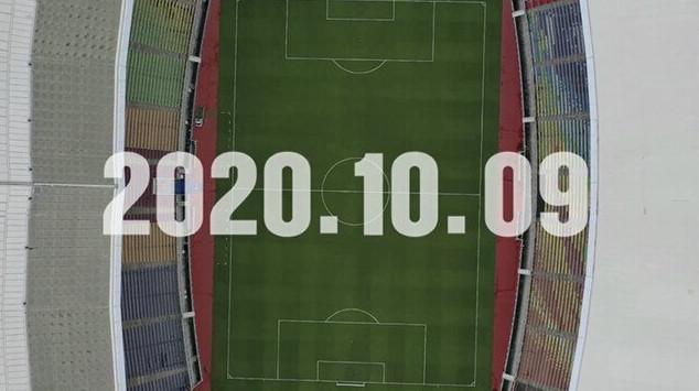 10월에 방송하는 KBS 축구 예능 - 꾸르