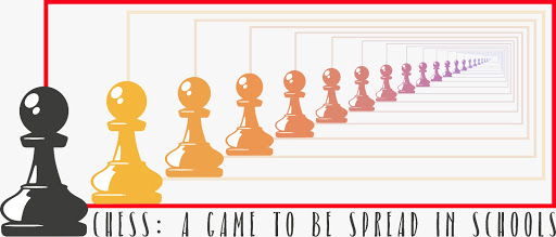 CGS: Chess a Game to be Spread in Schools