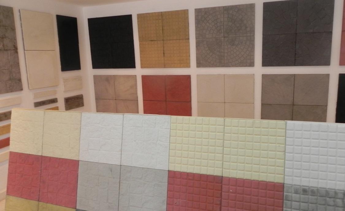 Vendo empresa familiar rentable por mudanza mosaicos for Baldosas exterior precios