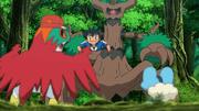 !Forjando Amistades En El Bosque!