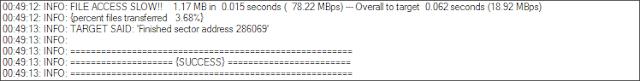 Tutorial Flash Downgrade Andromax A V6.3 Ke V4.9 EDL Mode