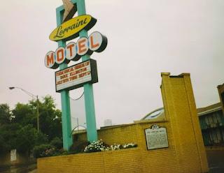 A Memphis Memory