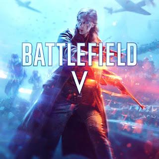 Jogo Battlefield V [PS4]