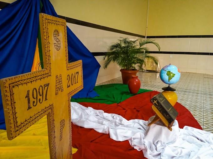 O novo ministério da catequese, tema do Encontro da Catequese da Paróquia Nossa Senhora da Piedade