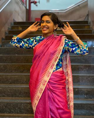 Anjali Patil Wiki Biography