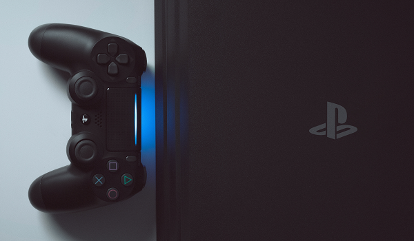 Sony Launches The New Playstation 5