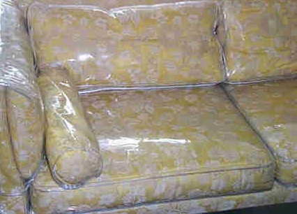 Plastic Slipcovers For Sofas – TheSofa