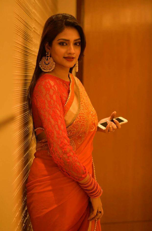 Nusrat Jahan Hot Photos 12