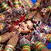 Индия: 21 - 29.09.2017, праздник Наваратри
