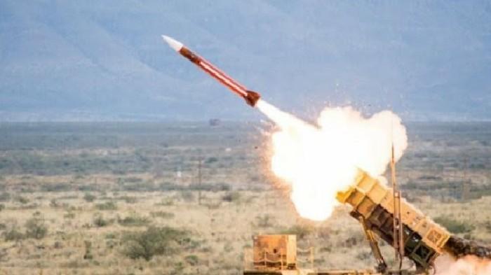 Rusia Bantu Iran Serang Markas Amerika Serikat di Irak
