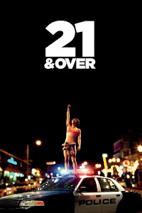 21 & Over Poster